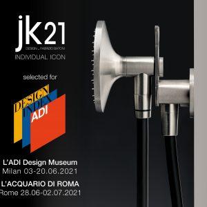 JK21 communication ADI design milanoroma
